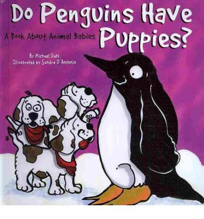 ISBN: 9781404862326 - Do Penguins Have Puppies?