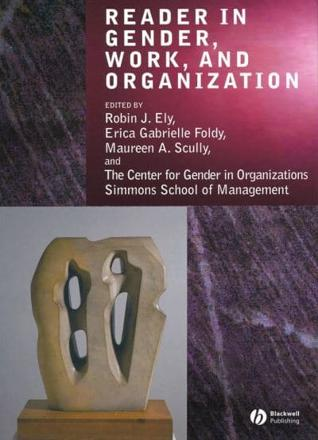 ISBN: 9781405102568 - Reader in Gender, Work and Organization