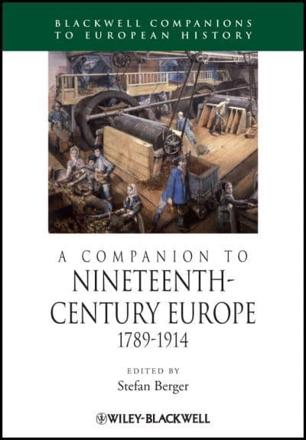 ISBN: 9781405113205 - A Companion to Nineteenth-Century Europe