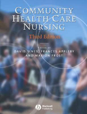 ISBN: 9781405127486 - Community Health Care Nursing