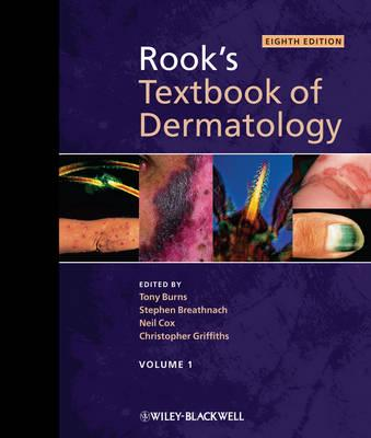 ISBN: 9781405161695 - Rook's Textbook of Dermatology