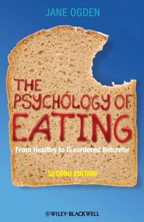 ISBN: 9781405191203 - The Psychology of Eating