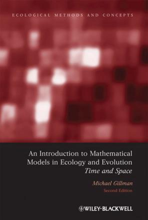 ISBN: 9781405194891 - An Introduction to Mathematical Models in Ecology and Evolution