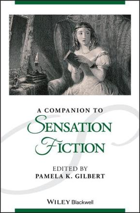ISBN: 9781405195584 - A Companion to Sensation Fiction