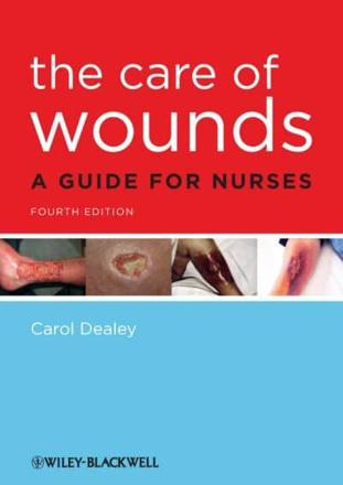 ISBN: 9781405195690 - The Care of Wounds
