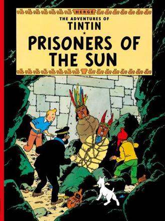 ISBN: 9781405206259 - Prisoners of the Sun