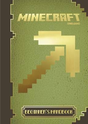 ISBN: 9781405268394 - Minecraft: The Official Beginner's Handbook