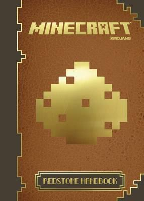 ISBN: 9781405268400 - Minecraft: The Official Redstone Handbook: 2