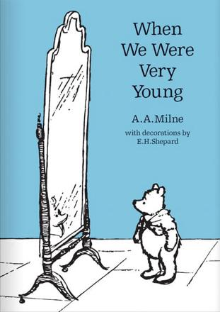 ISBN: 9781405280853 - When We Were Very Young