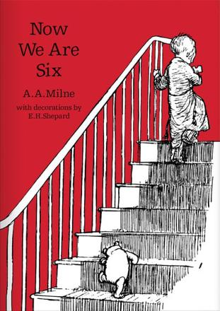 ISBN: 9781405280860 - Now We are Six