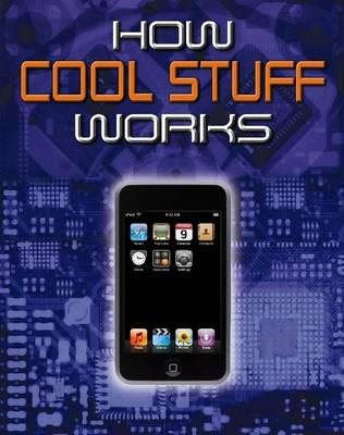 ISBN: 9781405329767 - How Cool Stuff Works