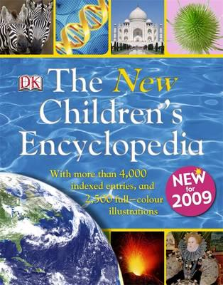 ISBN: 9781405336581 - The New Children's Encyclopedia