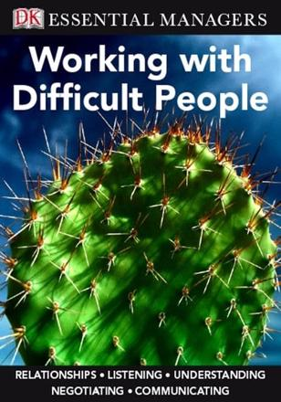 ISBN: 9781405336864 - Working with Difficult People