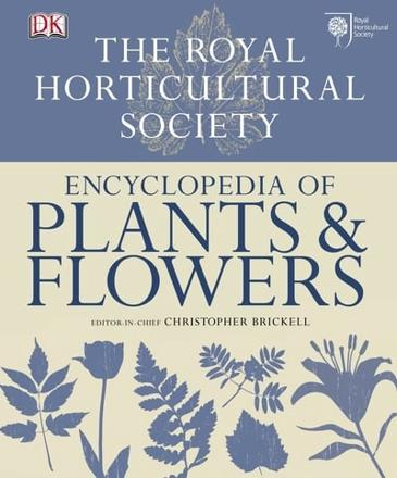 ISBN: 9781405354233 - RHS Encyclopedia of Plants and Flowers