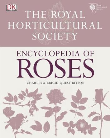 ISBN: 9781405373852 - RHS Encyclopedia of Roses