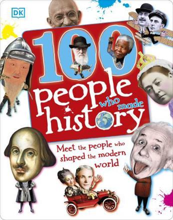 ISBN: 9781405391450 - 100 People Who Made History