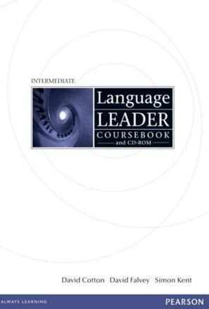 ISBN: 9781405826884 - Language Leader: Intermediate