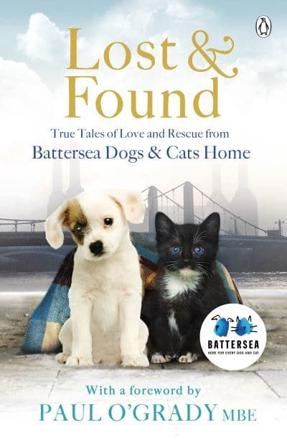 ISBN: 9781405912723 - Lost and Found