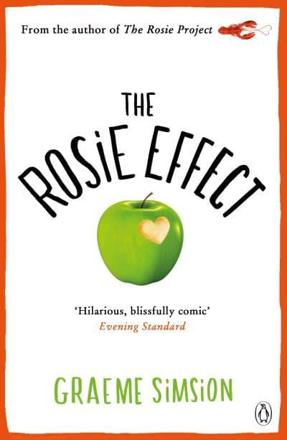 ISBN: 9781405918060 - The Rosie Effect