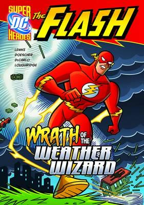 ISBN: 9781406227116 - Wrath of the Weather Wizard