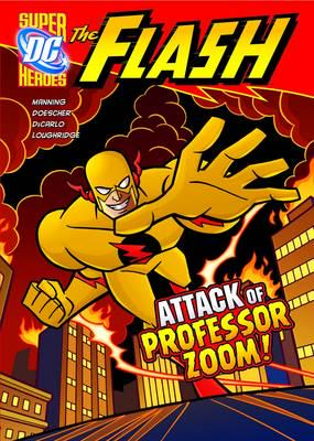 ISBN: 9781406227123 - The Attack of Professor Zoom!
