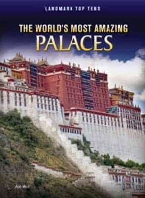 ISBN: 9781406227574 - The World's Most Amazing Palaces
