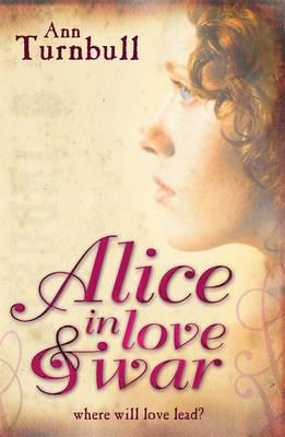 ISBN: 9781406302448 - Alice in Love and War
