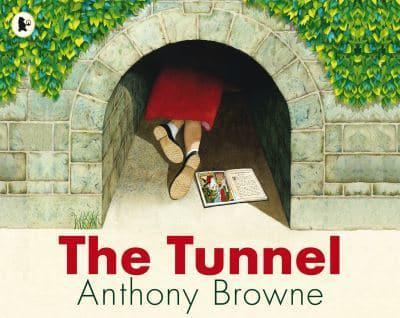 ISBN: 9781406313291 - The Tunnel