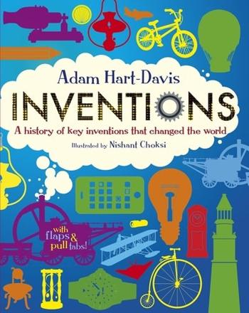 ISBN: 9781406315004 - Inventions: A History of Key Inventions That Changed the World