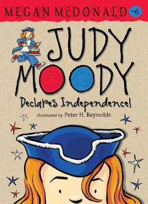 ISBN: 9781406335873 - Judy Moody Declares Independence!