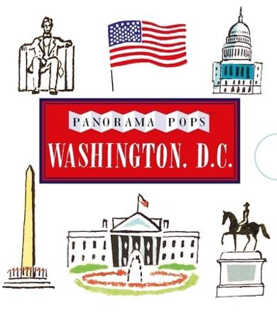 ISBN: 9781406338027 - Washington, D.C.: Panorama Pops