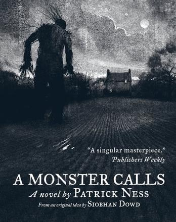 ISBN: 9781406339345 - A Monster Calls