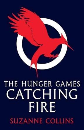 ISBN: 9781407132099 - Catching Fire