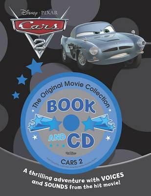 ISBN: 9781407595849 - Disney Cars 2 Storybook with CD