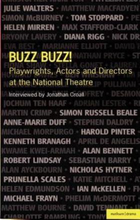 ISBN: 9781408105207 - Buzz Buzz! Playwrights, Actors and Directors at the National Theatre