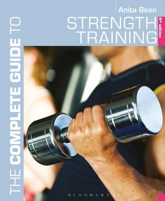 ISBN: 9781408105399 - The Complete Guide to Strength Training