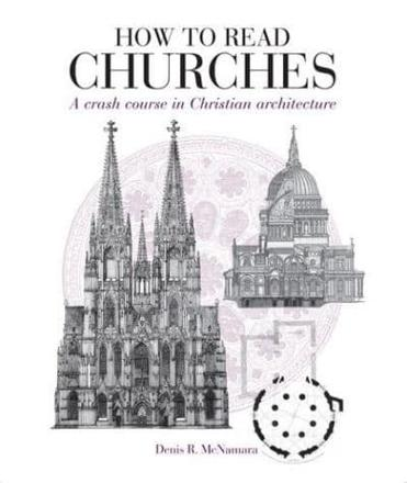 ISBN: 9781408128367 - How to Read Churches