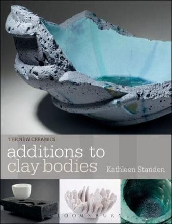 ISBN: 9781408153949 - Additions to Clay Bodies