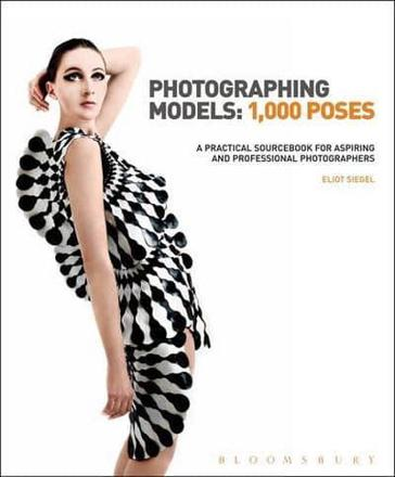 ISBN: 9781408170915 - Photographing Models: 1000 Poses