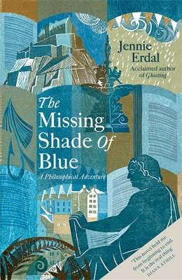 ISBN: 9781408703755 - The Missing Shade of Blue