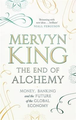ISBN: 9781408706107 - The End of Alchemy