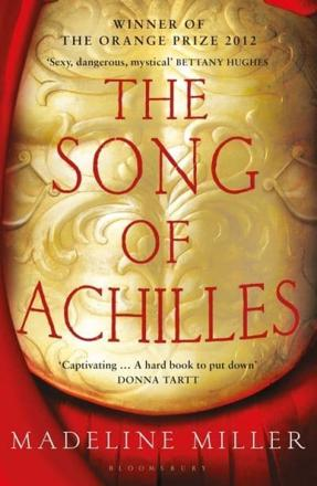 ISBN: 9781408821985 - The Song of Achilles