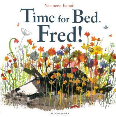 ISBN: 9781408837016 - Time for Bed, Fred!