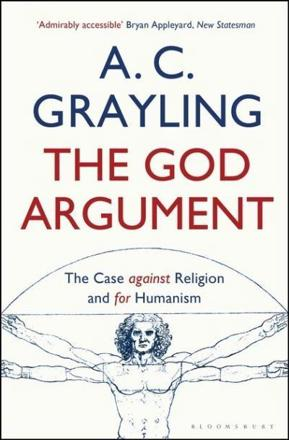 ISBN: 9781408837436 - The God Argument