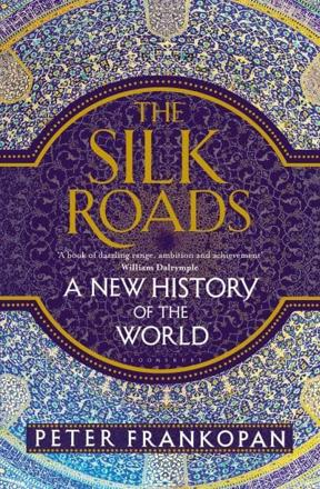 ISBN: 9781408839973 - The Silk Roads