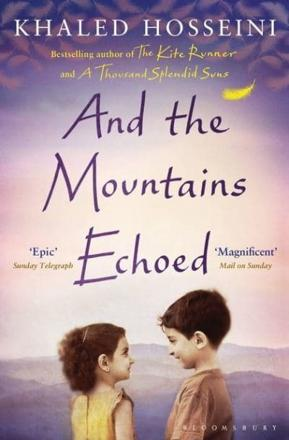 ISBN: 9781408842454 - And the Mountains Echoed