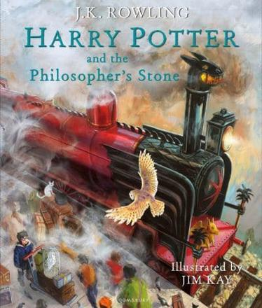 ISBN: 9781408845646 - Harry Potter and the Philosopher's Stone