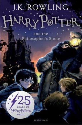 ISBN: 9781408855652 - Harry Potter and the Philosopher's Stone