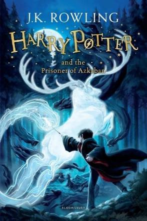 ISBN: 9781408855676 - Harry Potter and the Prisoner of Azkaban