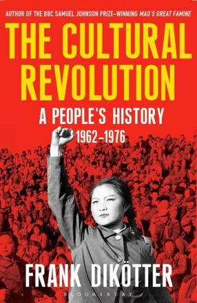 ISBN: 9781408856499 - The Cultural Revolution